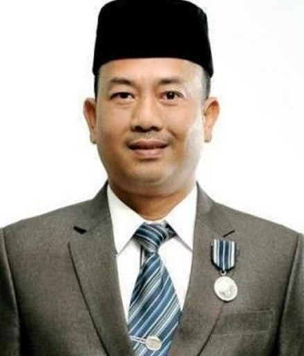 H. Rinaldo S.STP, M.Si Ditunjuk Sebagai Cawabup Kabupaten Muara Enim Atas Rekomendasi DPP Partai Hanura