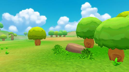 Cardboard World screenshot 0