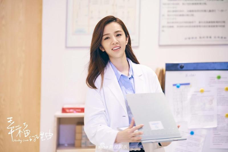 Healing Love China Drama