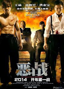 Thượng Hải Than Mã Vĩnh Trinh - Once Upon A Time In Shanghai poster