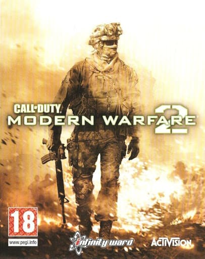 โหลดเกมส์ Modern Warfare 2