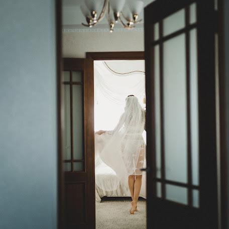 Wedding photographer Kseniya Zolotukhina (Ksenia-photo). Photo of 30.10.2017