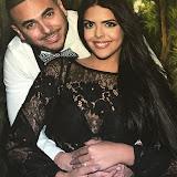 160520YyS Yisel & Santiago Wedding