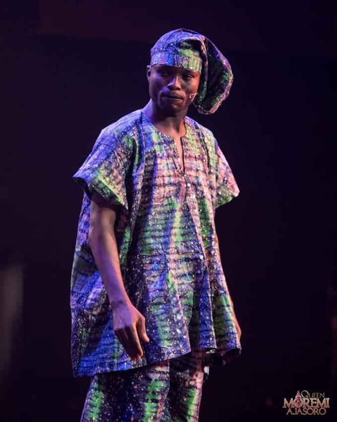 [Biography] The Biography of  Olaoluwa olawale olaniyi aka Ajipolowojesu tan-tan