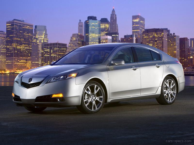 2010 acura tl sedan specifications pictures prices. Black Bedroom Furniture Sets. Home Design Ideas