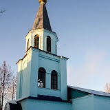 """Церковь в честь иконы Божией Матери """"Скоропослушница"""""""