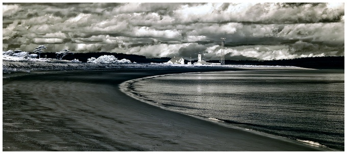 """Point Wilson"" by Steve Bailey"