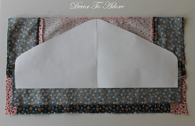 Fabric Covered Hangers 007