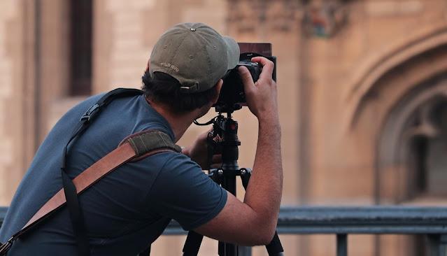 Fotoğrafçılık için Gerekli Minimum Donanım Nedir?