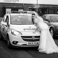 Wedding photographer Nick Brightman (nickbrightman). Photo of 22.06.2017