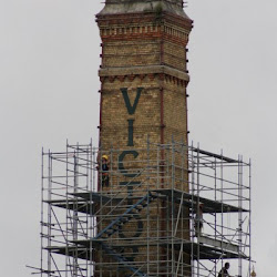 Heritage Scaffolding - VPM