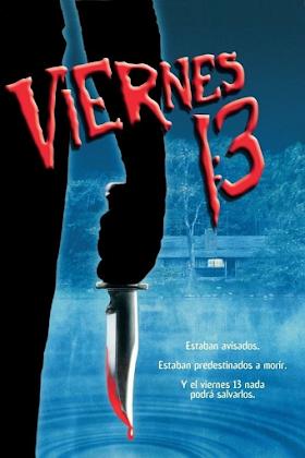 Viernes 13 (1980) Latino HD 1080p