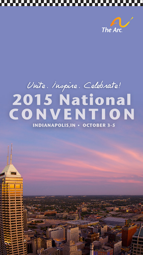 The Arc's 2015 Convention