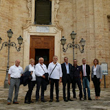 Rinnovo Gemellaggio tra AVIS Osimo e Avis Copertino - 4/5 ottobre 2014