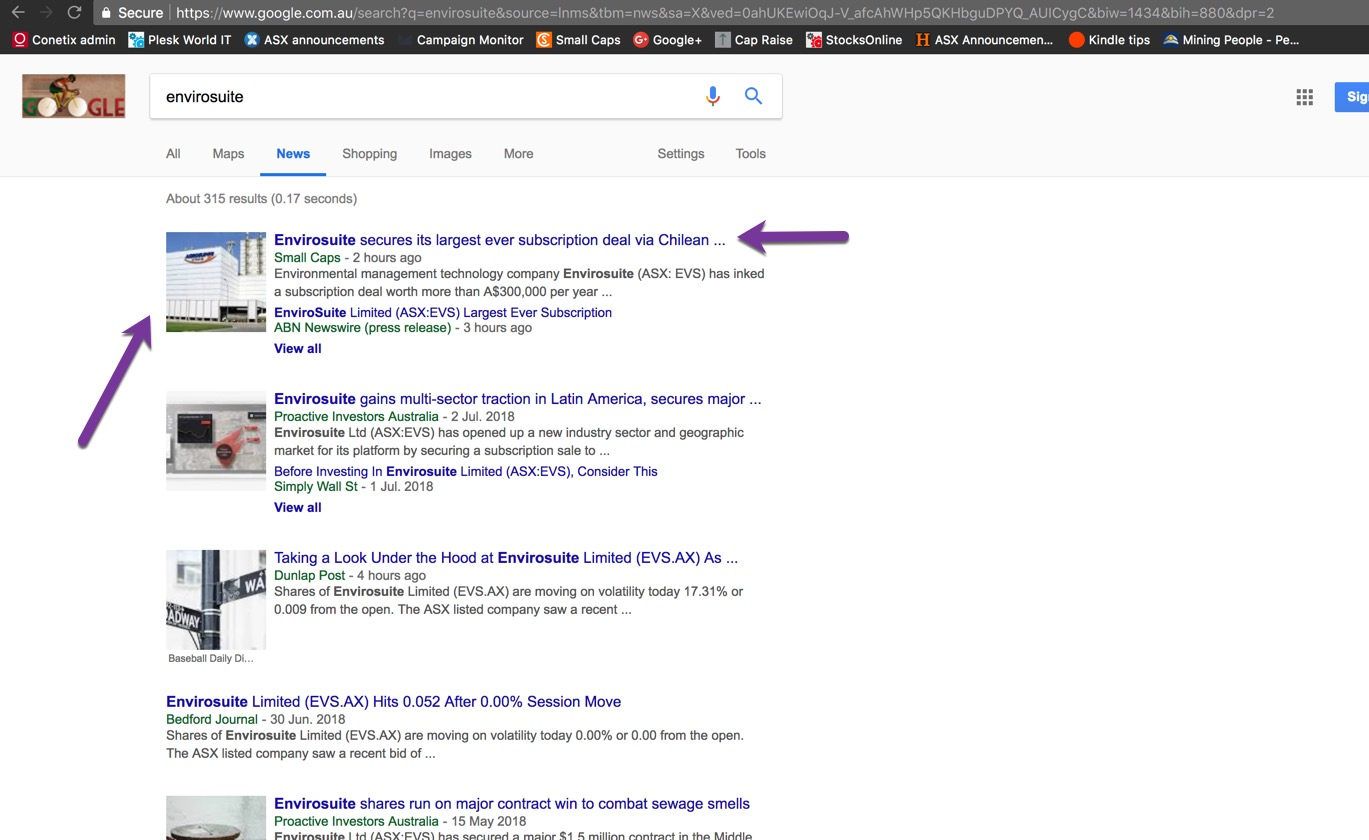 Thumbnail images are not showing on news google - Google