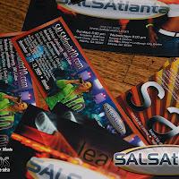 SALSAtlanta. Friday September 11, Live on Stage: Clave y Son at La Casa del Son. Taverna Plaka