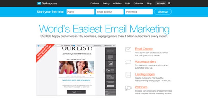 get-response-email-marketing
