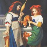 Copie d'autore - La Ciociaria nell'arte dei maestri