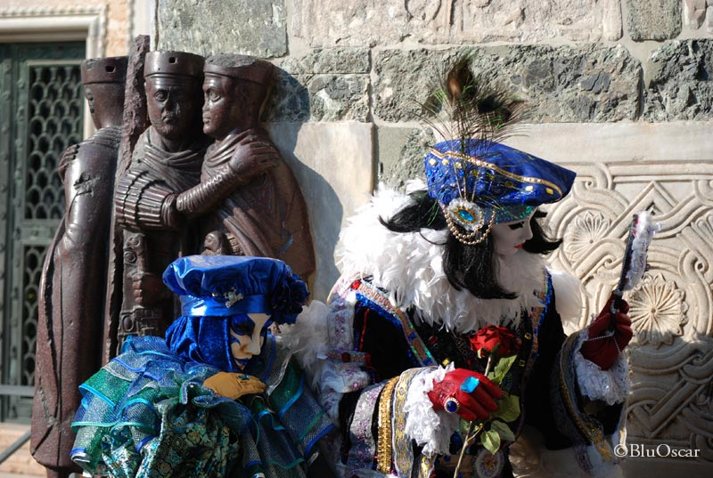 Carnevale di Venezia 05 02 09 N21