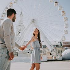 Wedding photographer Dmitro Lotockiy (Lotockiy). Photo of 23.07.2018