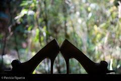 Foto 0058. Marcadores: 08/11/2008, Itaipava, Paula e Daniel, Sapato, Sr Alberto
