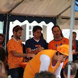 WK Nederland - Chili 29-06-2014