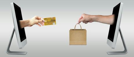 الربح من  تجارة إلكترونية أو الدروب شيبينج (dropshipping)
