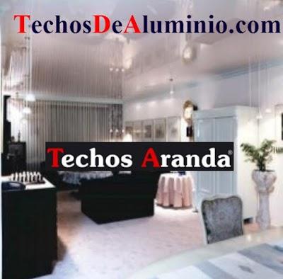 Techos en La Algaba