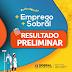 """Prefeitura de Sobral divulga resultado preliminar do programa """"Mais Emprego, Mais Sobral"""""""