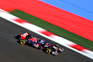 Jean-Eric Vergne Toro Rosso STR9