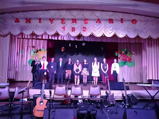 Aniversario 162 - Cafe Concert