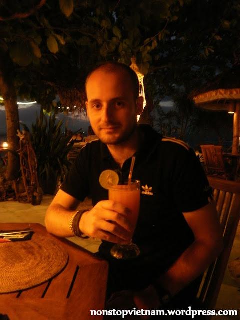 Me, cocktail / Én, koktéllal