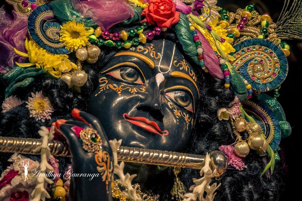 ISKCON Mayapur Deity Darshan 31 Dec 2016 (4)