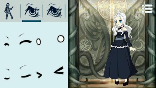 Avatar Maker: Witches screenshot 19