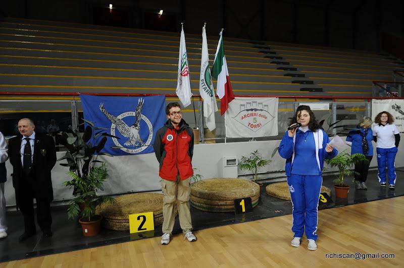 Campionato regionale Indoor Marche - Premiazioni - DSC_4245.JPG