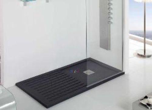 Mamparas de ducha ofertas en mamparas de ducha - Plato de ducha silestone ...