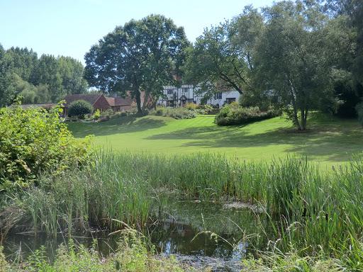 CIMG6136 Sussex House Farm, near Cowden