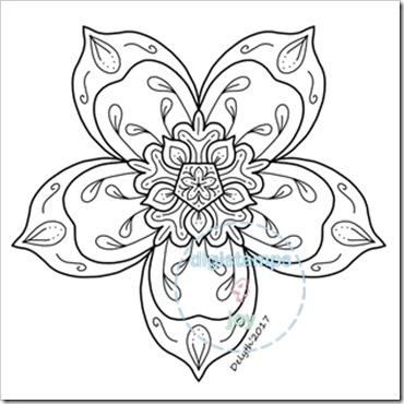 Flower 2 (DA)
