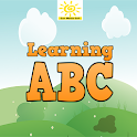 Learning Alphabet ABC For Kids icon