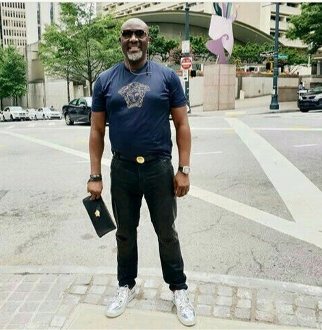 THIS IS NOT ME! Dino Melaye denies viral tweet purported by him promising millions to Nigerians if Atiku wins Presidential poll