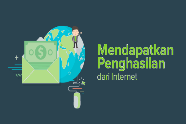 Cara Mendapatkan Uang Online dengan Cepat