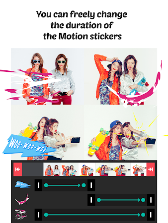Vimo - Video Motion Sticker 2.2.013 screenshot 1667219