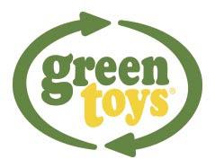 Logo Green Toys®