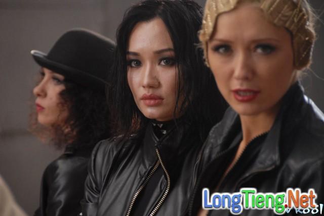 Xem Phim Phi Vụ Kim Cương - Diamond Cartel - phimtm.com - Ảnh 2