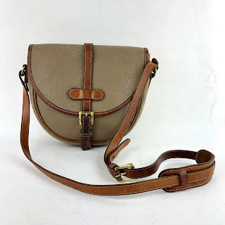 Dooney & Bourke Vintage Mico Shoulder Bag