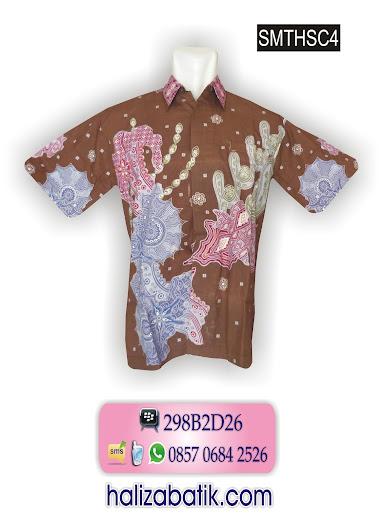 grosir batik pekalongan, Gambar Baju Batik, Grosir Batik, Model Busana