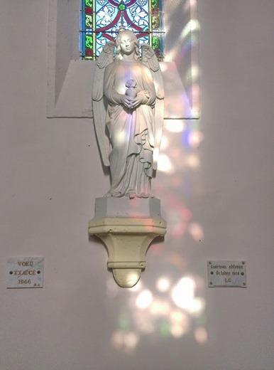 chapelles des anges 3