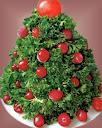 Новогодний салат «Елка»