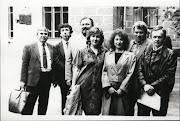 Встреча через 20 лет, 1991 г.