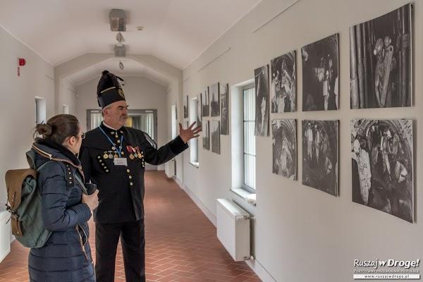 Stara Kopalnia w Wałbrzychu - ekspozycje historyczne